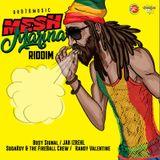 DJ Barber - Mesh Marina Riddim Mix