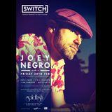 Joey Negro - Live @ Goldfish (Sydney) - 28.02.2014