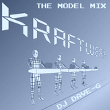 Kraftwerk - The Model Mix