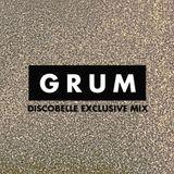 Discobelle Mix 018: Grum