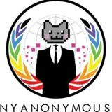 Dirty Little Toaster - Nyanonymous mix 2012