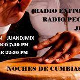 programa sábados de pachanga  con juandjmix  cumbia en varios estilos  no mix