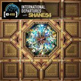Shane 54 - International Departures 418