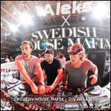 SWEDISH HOUSE MEFIA - DJs Of Legend (Aleks Lin 2015 Mix)
