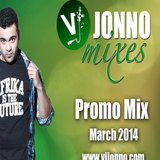 VJ Jonno - March 2014 Promo