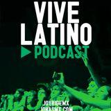 Grabaciones Perdidas 014 // Vive Latino