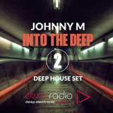 Into The Deep - Part 2 | Deep House Set | DEM Radio Podcast