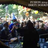 Dirty Doering Fusion Festival Mix 2014