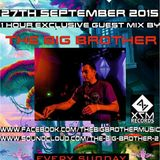 THE BIG BROTHER Exclusive guest mix Psy Trance Experience presented by Mazord