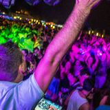 The best of Atlantida Night The festival of Color