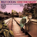 Billy Ocean-Stay The Night (David Kust House Is Pumping Remix)
