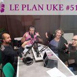 """Emission """"Le plan uke"""" par l'asso VSAlélé (dec 2018)"""