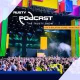 Rusty - Live @ Balaton Sound MainStage 2016