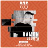 Ramon Bedoya - Dance Here Dance Podcast Session 015