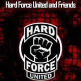 pUsHiXx @ Hard Force United & Friends_Summer Session 2014 (02.09.2014)