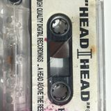 DJ NS - HEAD II HEAD Studio Mix - 1996