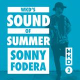Sonny Fodera @ Kendal Calling 2017 - WKD's Sound of Summer