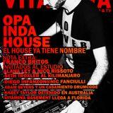 Vitamina Temp 03 Cap 010 | Opa Indahouse | Franco Britos