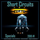 Short Circuits Specials 2018 #1 [[Music for Your Gym Resolutions]]