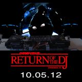 "Iván Cesariny Session - Champ And Bass / Episodio VI - ""El Retorno del DJ"" (10.05.12)"
