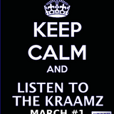 Kraamz On The Mix #1 [March 2013] (Exclusive Electro Music) [HQ]