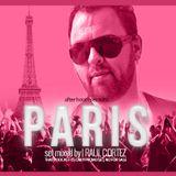 Paris - Set mixed by Dj Raul Cortez aka Bertinho
