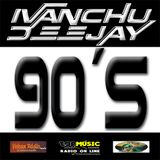 ESPECIAL REMEMBER SESSION  - IVANCHU DEEJAY