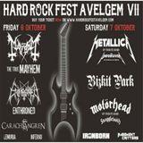 Tinnitus (Hard Rock Fest Avelgem VII) - 6 september 2017