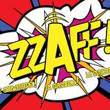 ZZAFF - Par Radio Vostok - Episode 1