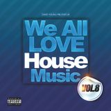 David Young - We All Love House Music vol.8