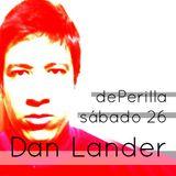 DePerilla #16 (invitado Dan Lander)