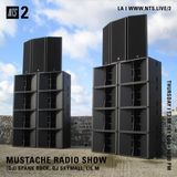 Mustache Mondays w/ Spank Rock, Lil, M & Skymall - 8th December 2016
