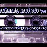 Remember Sessions Vol 0 - Oldschool Techno 90´s - (92-94)
