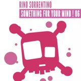 SOMETHING FOR YOUR MIND ! N° 06