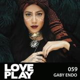 Love.Play Podcast Ft. Gaby Endo