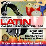 DMC - Essential Latin Warm Up Monsterjam Vol. 1
