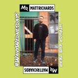 #WavyWednesdays MIX 046 | INSTAGRAM @DJMATTRICHARDS | HIPHOP RNB TRAP