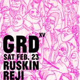 Reji/rayG - Live at Grime Riot Disco XV - H2O, Mumbai
