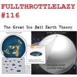 Fullthrottlelazy #116: Vaguely Related To the Topic
