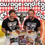 Sausage & Egg Breakfast Show No. 1 - 01.03.2014