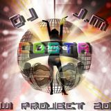 NEW PROJECT HOUSE DANCE ( DJ J.M COSTA SET )