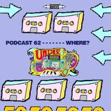 UNDERGROUND FEED BACK STEREO PODCAST 62 (Hosted by WHERE?)