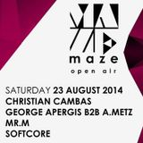 Softcore at MAZE - 230814