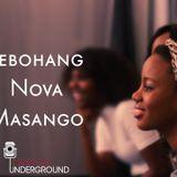 Creative Underground Episode 4: Lebohang Nova Masango