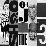 GP. 125 - Downtempo Hip-Hop Soul Jazz mix.