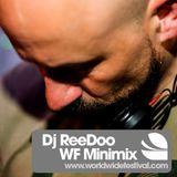 WF Minimix // Dj ReeDoo