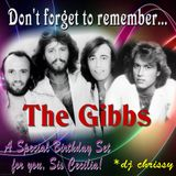 Don't Forget to Remember...The Gibbs!