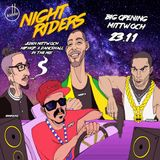 Night Riders Promo Mix by Dj Meska (Jugglerz)