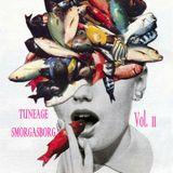 TUNEAGE SMORGASBORG -  Vol. 11