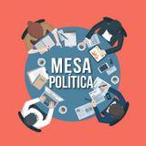 La Mesa Política 2019-06-18 (Conferencias 3)
